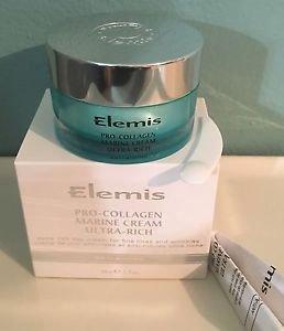 Elemis Pro-Collagen Marine Cream ULTRA RICH 1.7,50ml New