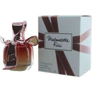 Nina Ricci Mademoiselle Ricci 1.7oz  Women's Eau de Parfum, New