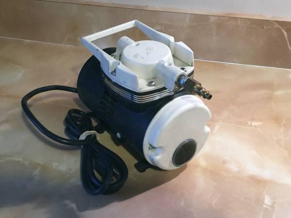 Badger Air Compressor