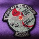 USAF 1ST SPECIAL OPERATIONS SQUADRON GOOSE 37 PATCH