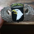 101ST AIRBORNE WINGS PIN