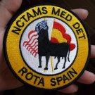 NCTAMS Mediterranean Detachment Rota Spain