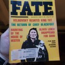 FATE MAGAZINE 1980 MARCH VOL 33  #3 ISSUE 360 BACK ISSUE