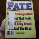 FATE MAGAZINE 1982 APRIL VOL 35  #4  ISSUE 385 BACK ISSUE