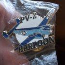 PV-2 HARPOON PLANE PIN