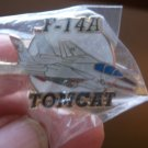 F-14A TOMCAT PLANE PIN