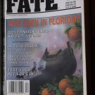 FATE MAGAZINE APRIL 1990 ISSUE 481 BACK ISSUE