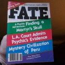 FATE MAGAZINE NOVEMBER 1979 ISSUE 356 BACK ISSUE