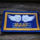 USAAF MEDITERRANEAN ALLIED AIR FORCE PATCH