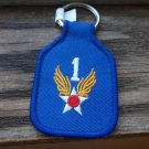 USAAF 1ST AIR FORCE KEY RING