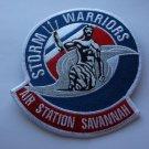 U S Coast Guard Air Station Savannah Georgia Patch