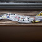 F-14B Tomcat VF-302 Stallions Patch Detailed Sideview  Plane Patch
