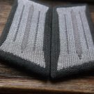 EAST GERMAN EM COLLAR TABS AIR DEFENSE