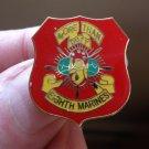 8TH MARINE REGIMENT PIN