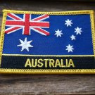 AUSTRALIA FLAG  PATCH