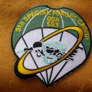 ODA-553 Patch 5TH SFG HALO Patch