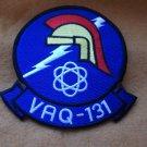 VAQ-131 SQUADRON PATCH
