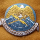USAF 7TH AIR COMMANDOS SQUADRON PATCH