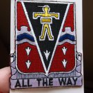 509th Airborne Infantry Regiment Patch