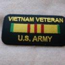 VIETNAM VETERAN U.S. ARMY