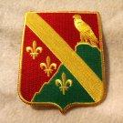 113th Field Artillery Battalion Patch