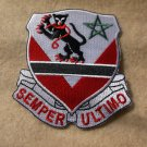 16TH ENGINEER BATTALION PATCH