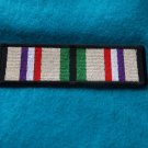 DESERT STORM CAMPAIGN RIBBON PATCH