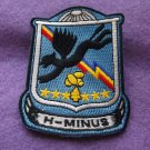 505TH AIRBORNED INFANTRY REGIMENT PATCH