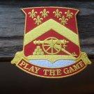 103rd Field Artillery Regiment Patch