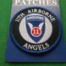 11TH AIR BORNE ANGELS PATCH