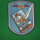NAVAL NUCLEAR POWER SCHOOL MINSY MARE ISLAND PATCH