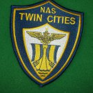 NAVAL AIR STATION TWIN CITIES PATH