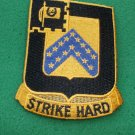 16TH CAVALRY REGIMENT PATCH