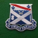 18TH INFANTRY REGIMENT PATCH