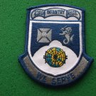 23RD INFANTRY REGIMENT PATCH