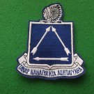 180TH INFANTRY REGIMENT PATCH