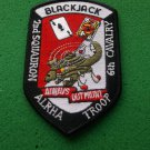 2nd Squadron 6th Aviation Air Cavalry Regiment A Troop Patch