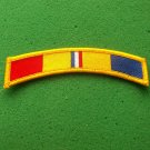 Combat Action Ribbon MOS Patch