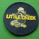 Naval Amphibious Base Little Creek Virginia Beach Patch - Version A