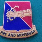 303rd Cavalry Regiment Patch