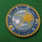 Naval Ship Yard Puget Sound Bremerton WA Patch