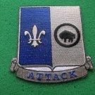 371st Infantry Regiment Patch