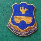 120th Infantry Regiment Crest Patch