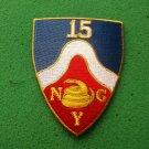15th Infantry Regiment-A Patch
