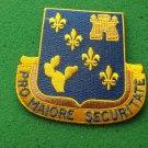 129th Infantry Regiment Patch
