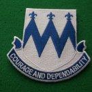 86th Infantry Regiment Patch - Version A
