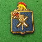 32nd Infantry Regiment Patch