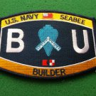 SEABEE BUILDER RATINGS PATCH