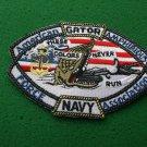 American Amphibious Force Association Gator Cargo Patch