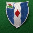 61st Infantry Regiment Patch